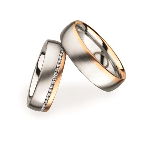Wedding ring collection - wedding ring gents