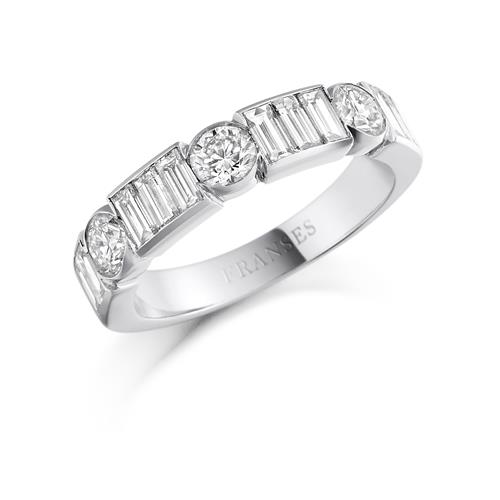 Franses diamond ring - NA675