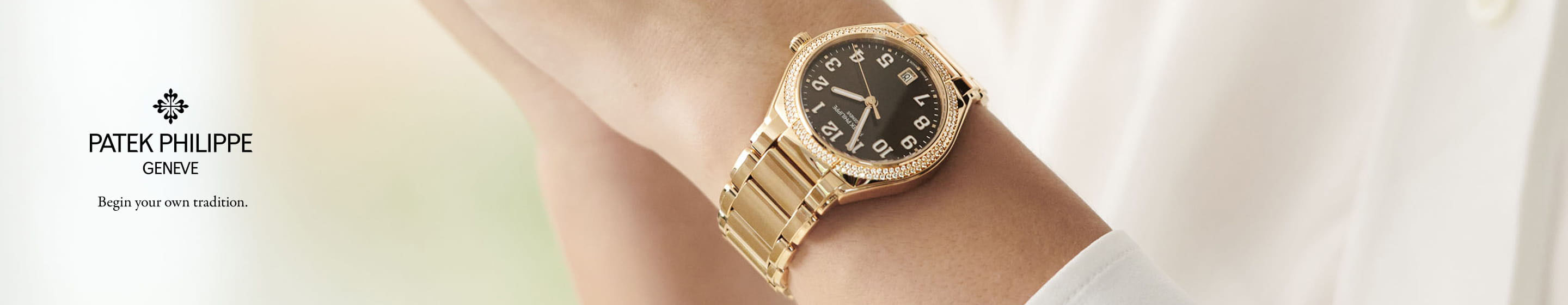 Patek Philippe Watches from Franses Jewellers