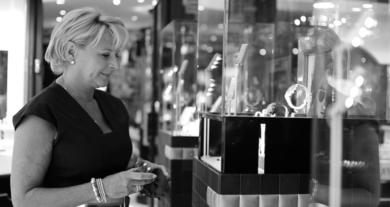 Franses Jewellers Bournemouth - Beverly Franses