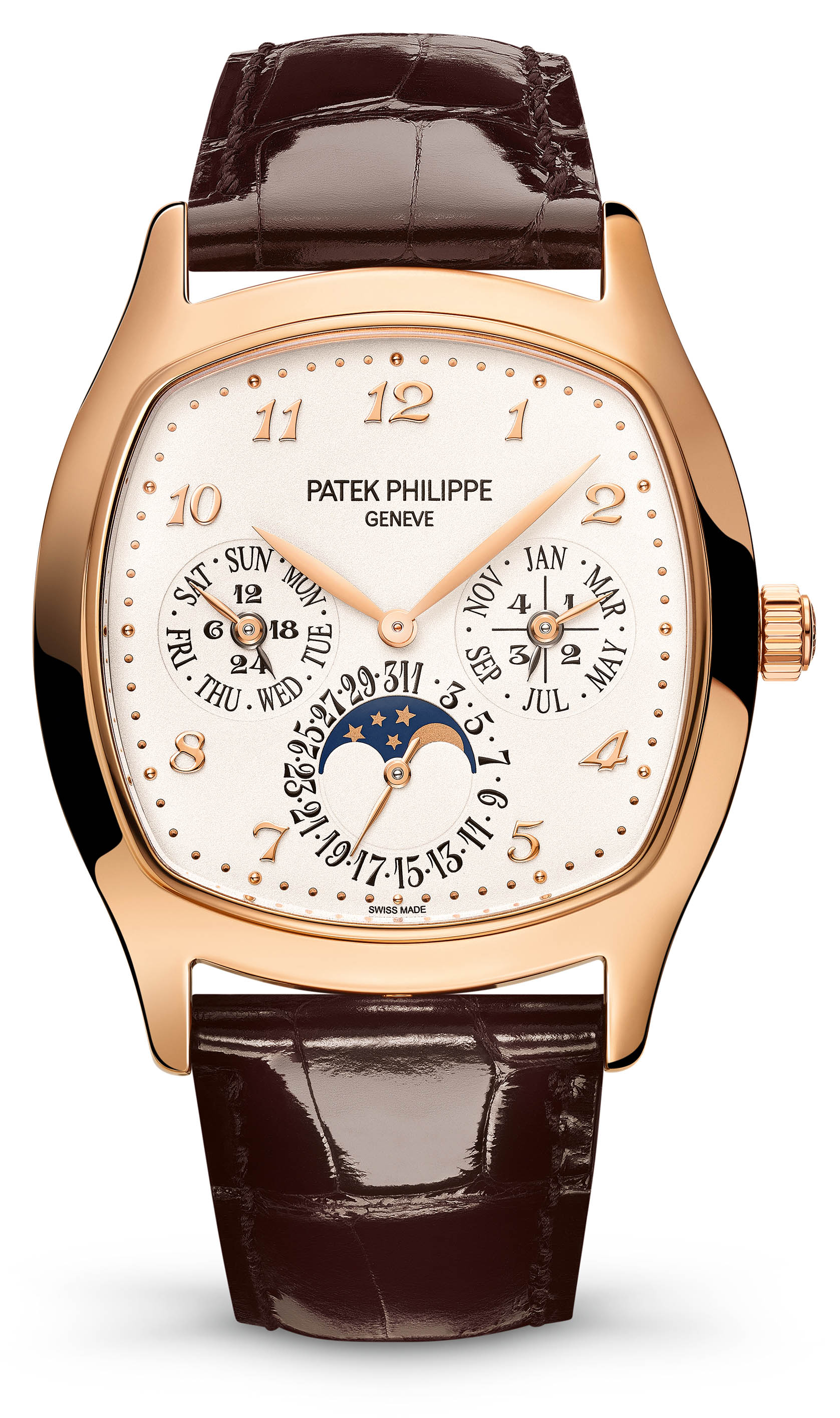 Grand Complication - 5940R-001