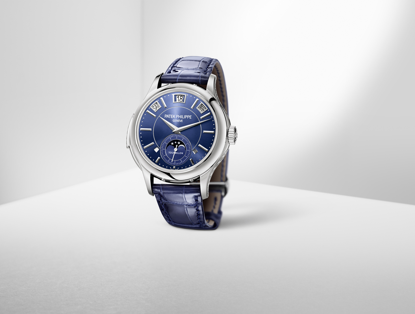 Grand Complication - 5207G-001