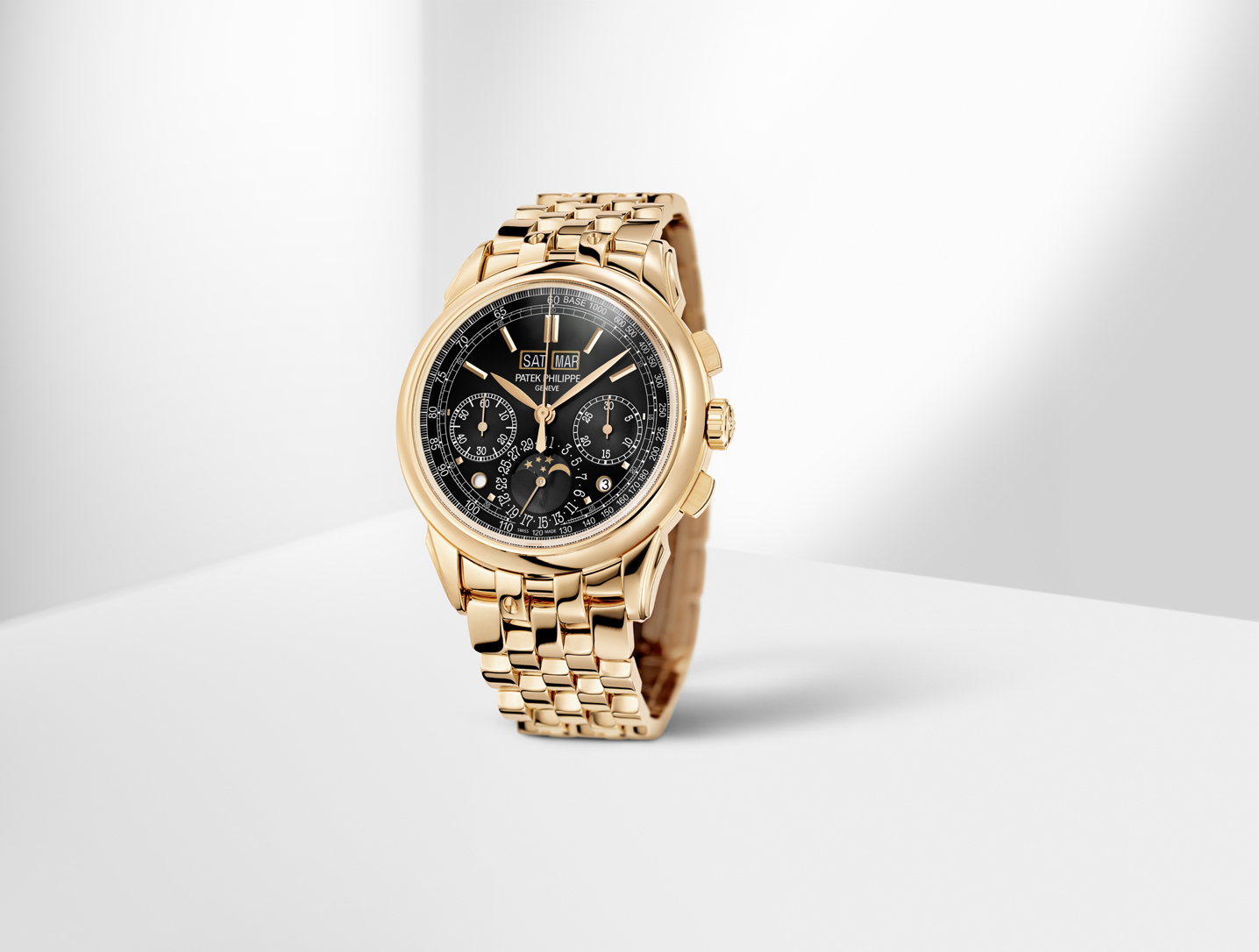Grand Complication - 5270/1R-001