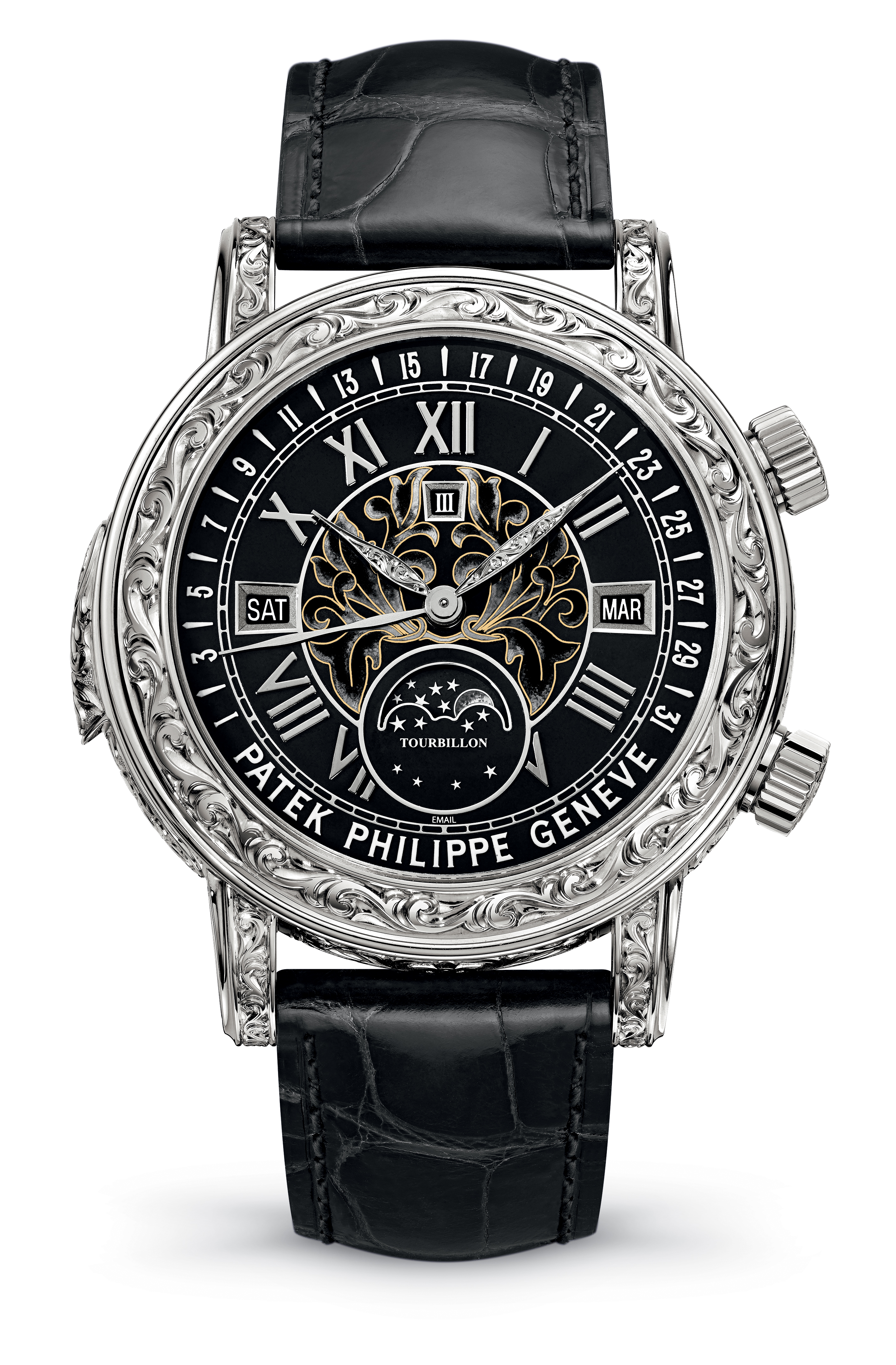 Grand Complication - 6002G-010