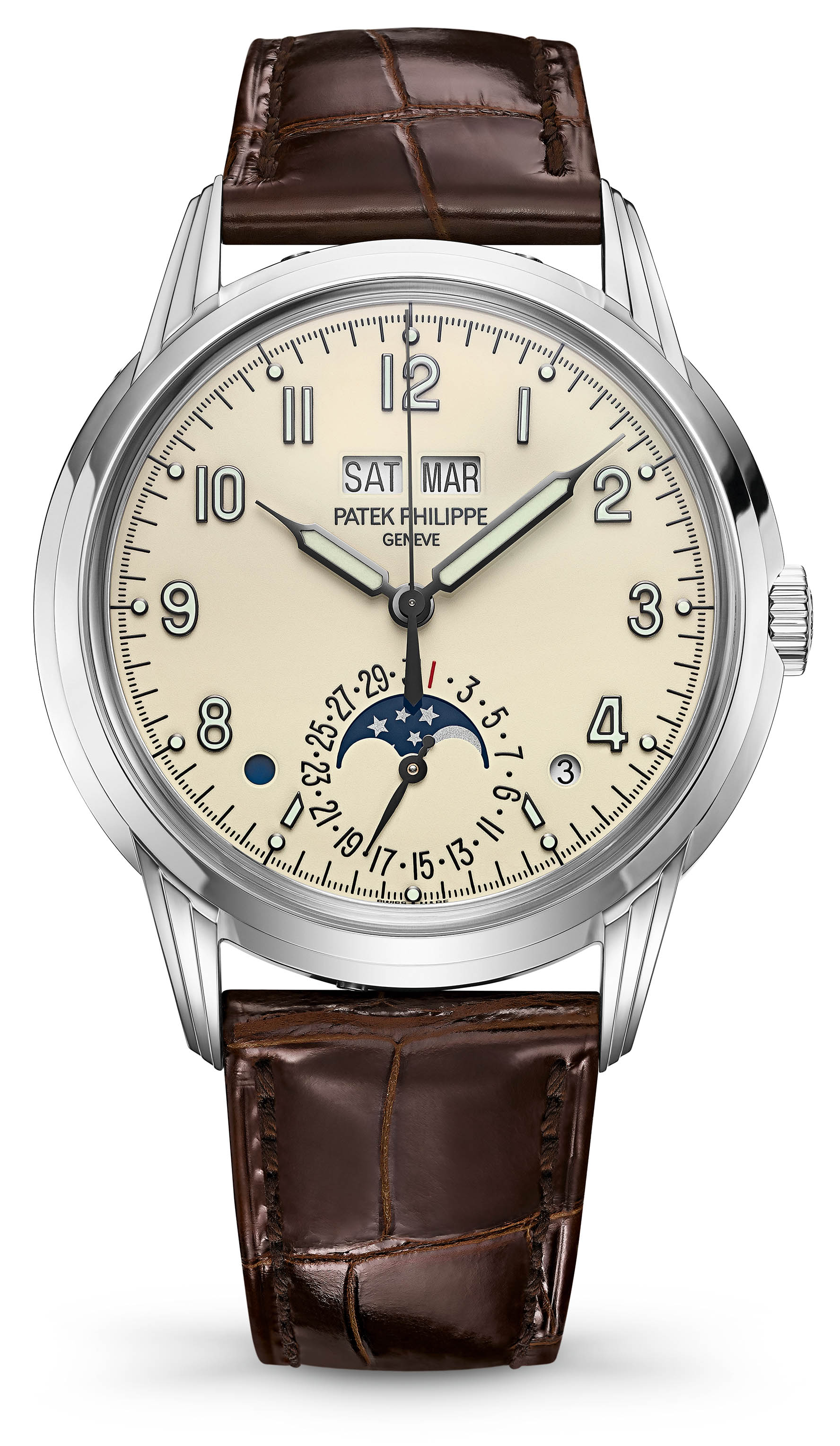 Grand Complication - 5320G-001
