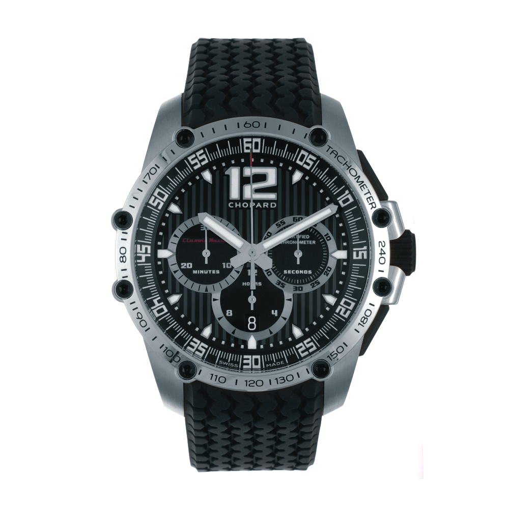 Superfast Chrono watch - Superfast chrono