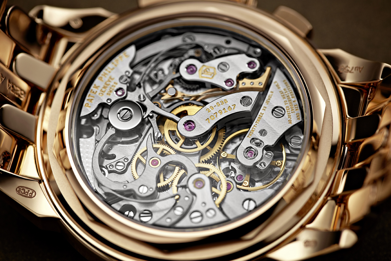 Grand Complication - 5270/1R-001 - 5270/1R-001