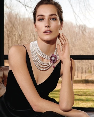 Mikimoto - Quite Simply The Finest Pearls In The World....