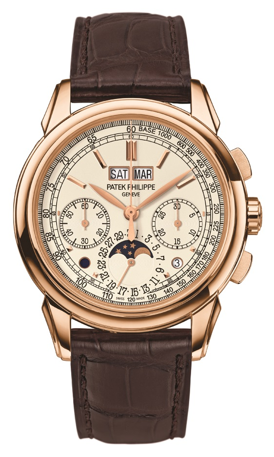Grand Complication - 5270R-001