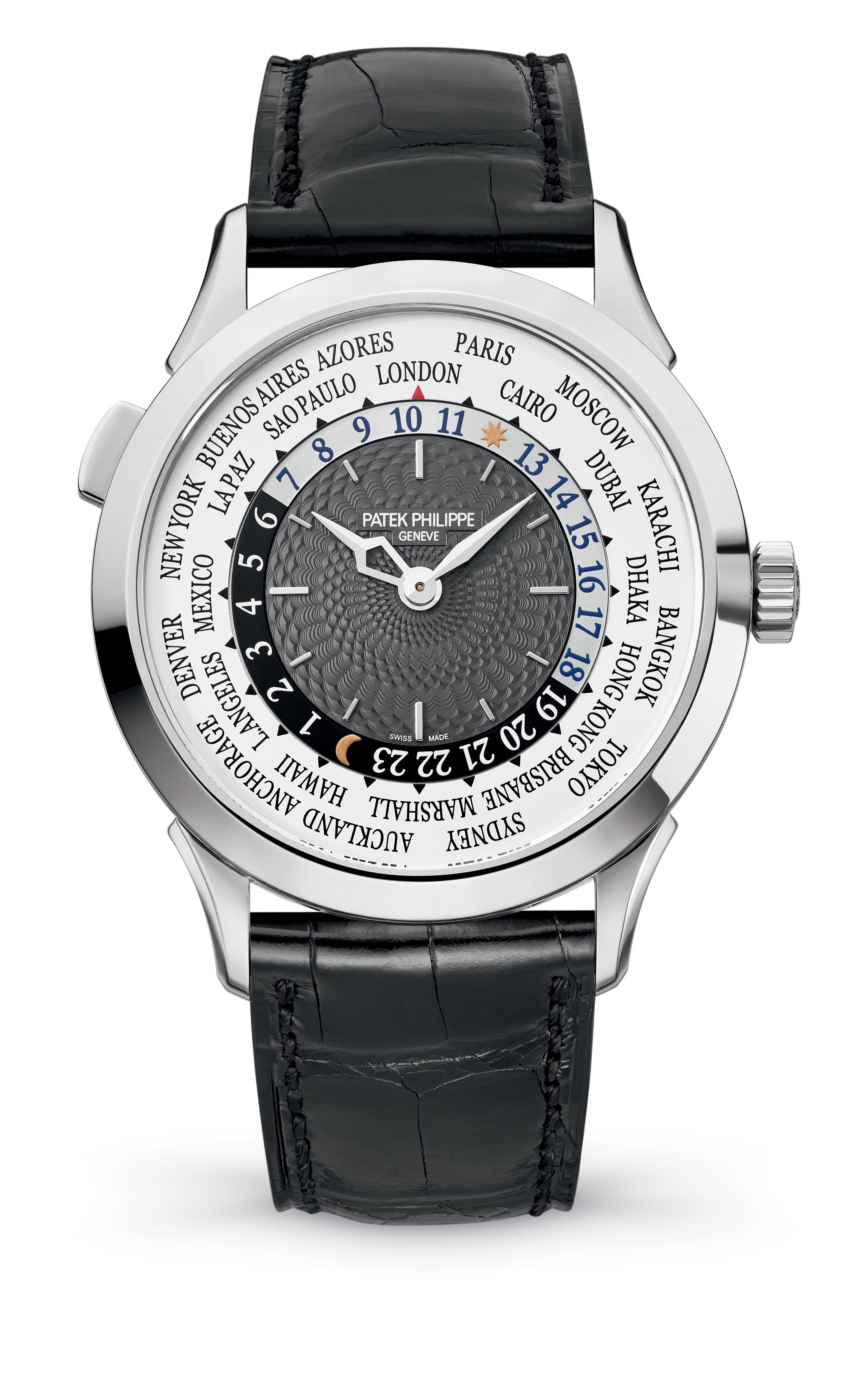 World Time - 5230G-001 - 5230G-001