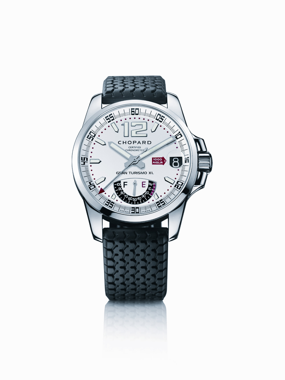 Mille Miglia GT XL Power Control watch