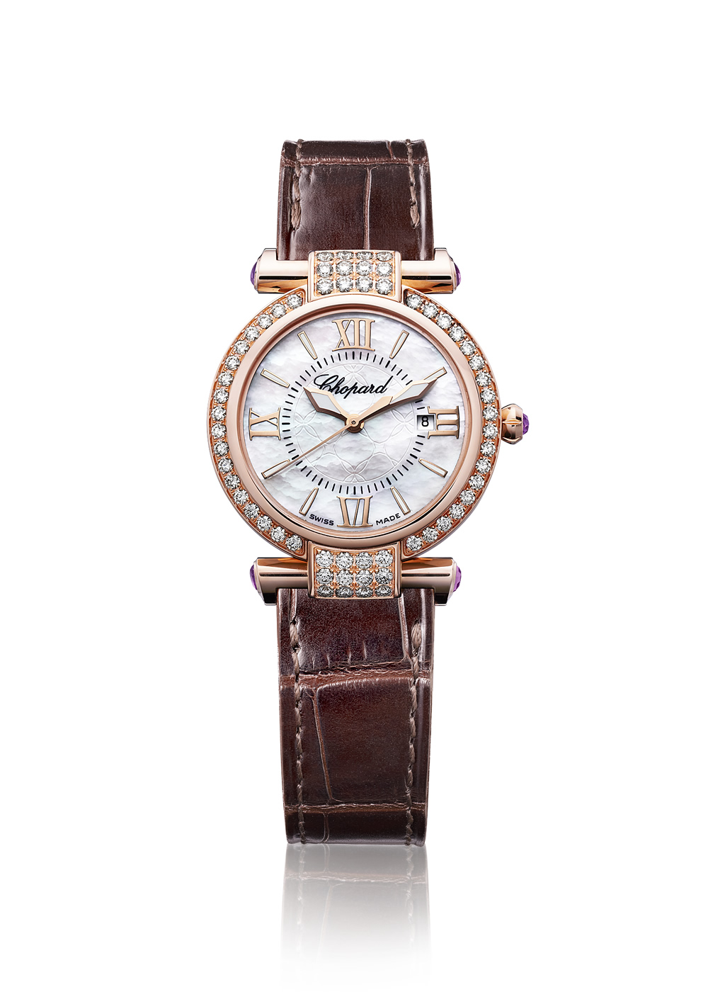 Imperiale Gold watch - Imperiale gold rg