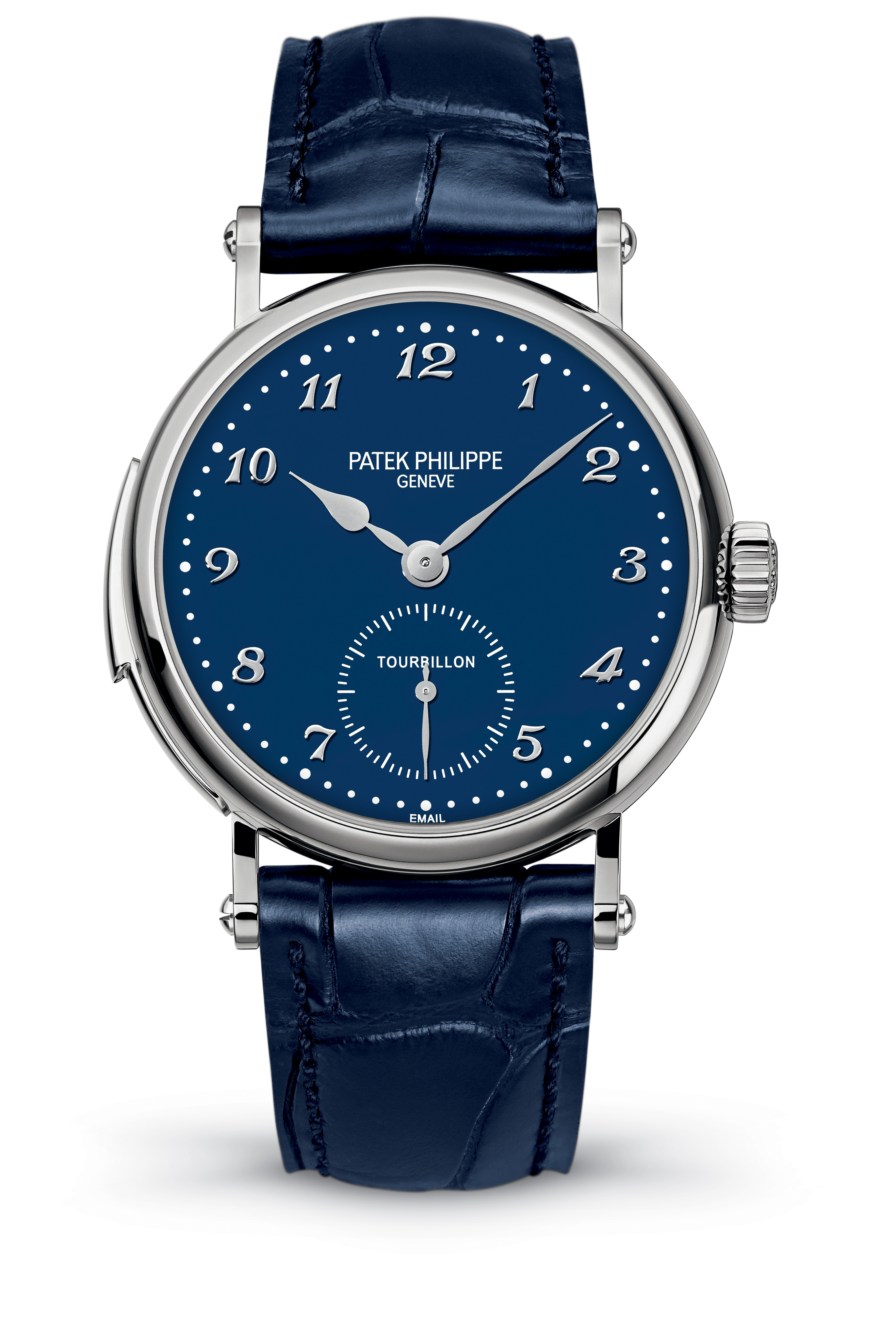 Grand Complication - 5539G-010