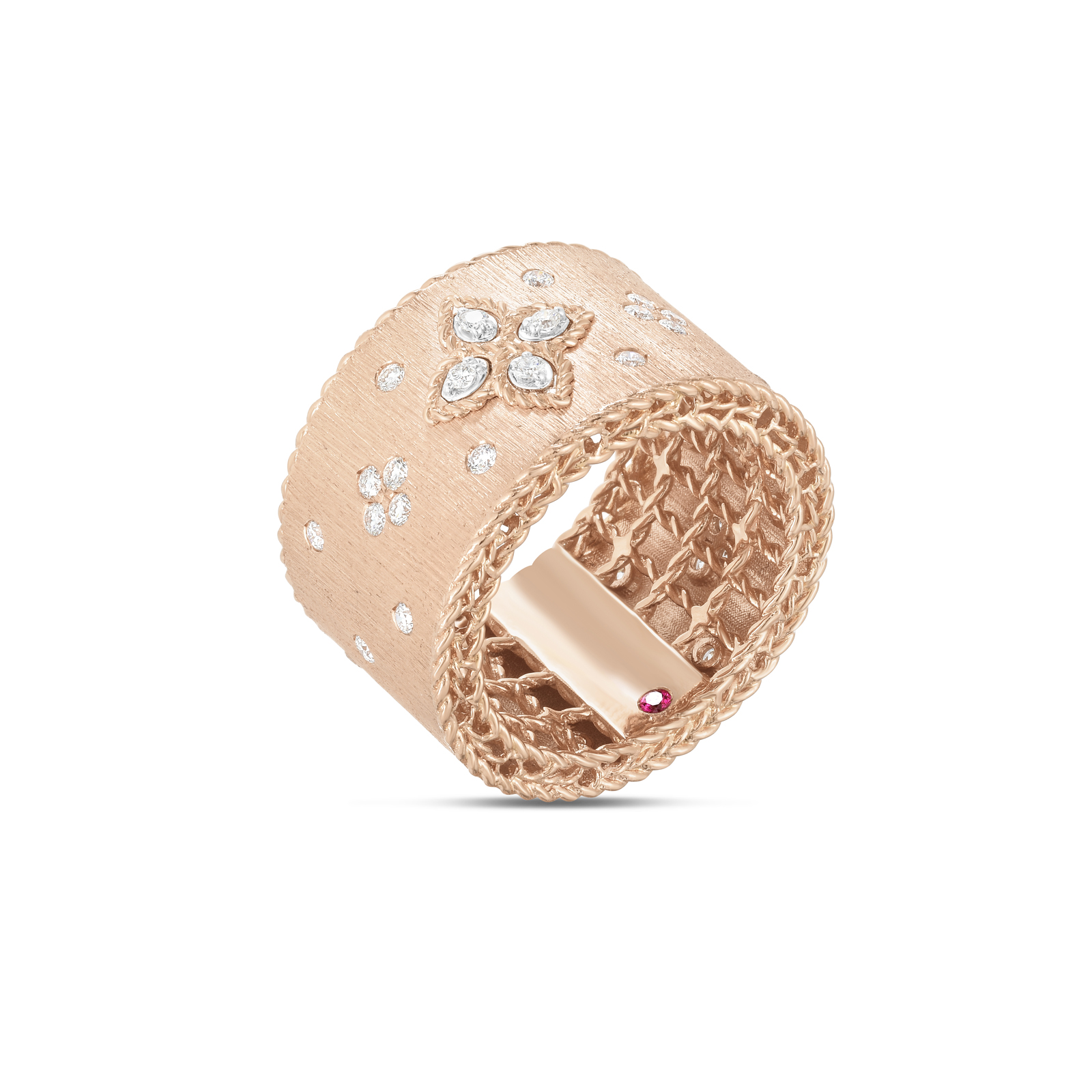 Venetian Princess Ring