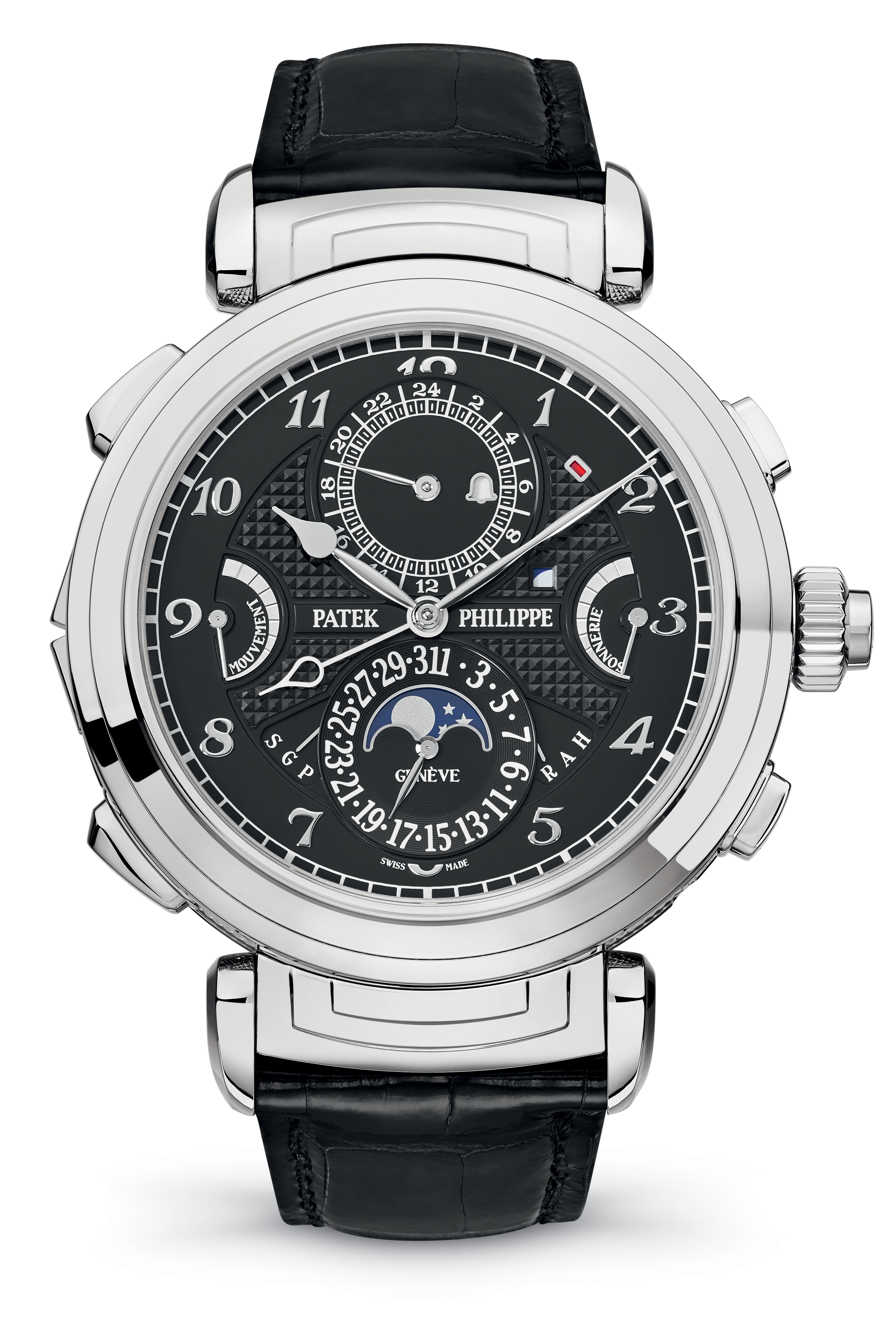 Grand Complication - 6300G-001