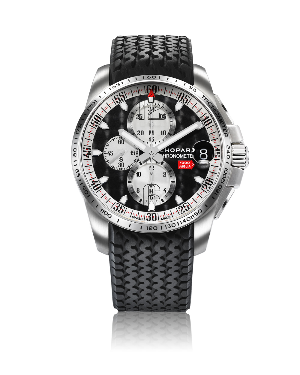 Mille Miglia GT XL Chrono watch