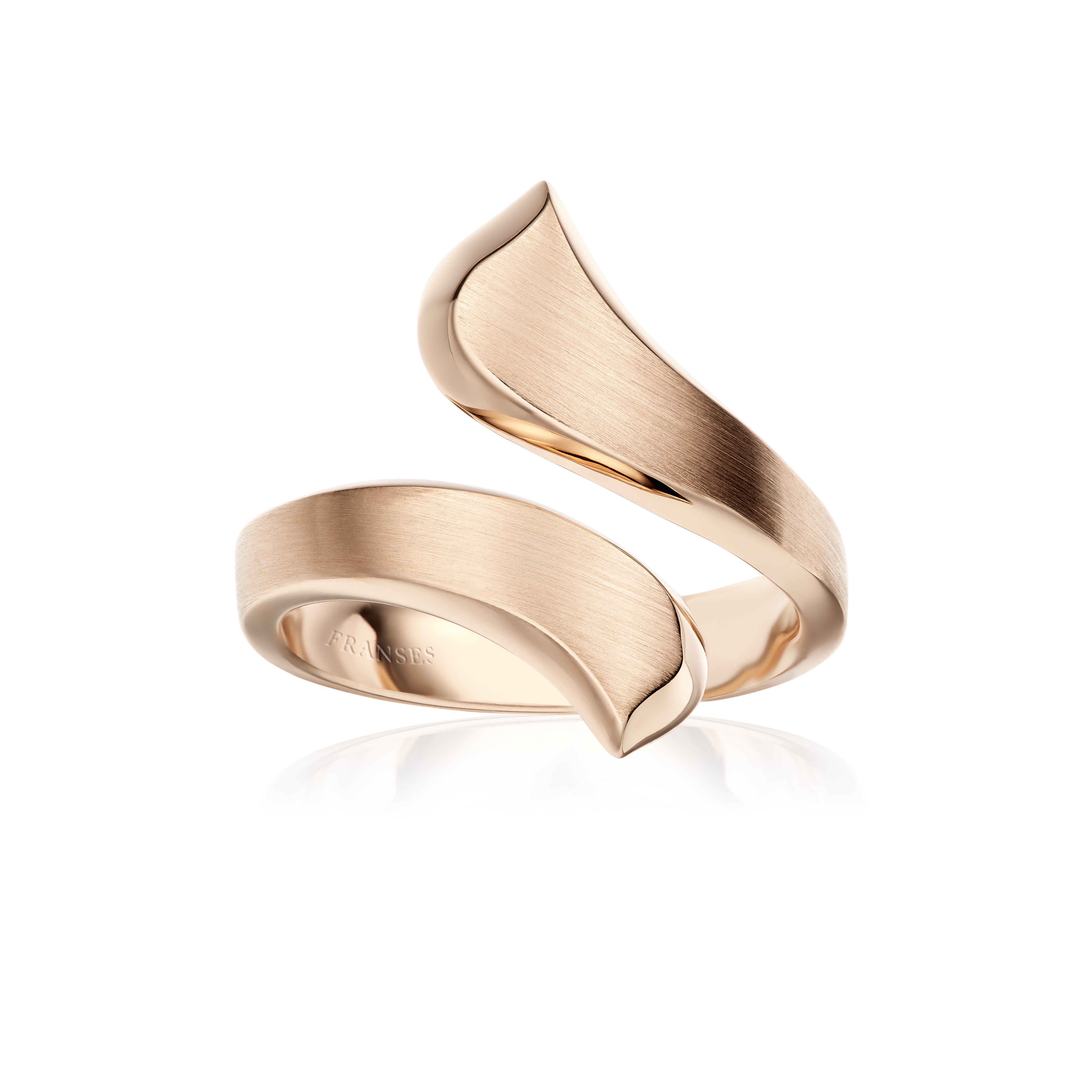 Ribbon Ring - 01-20-011