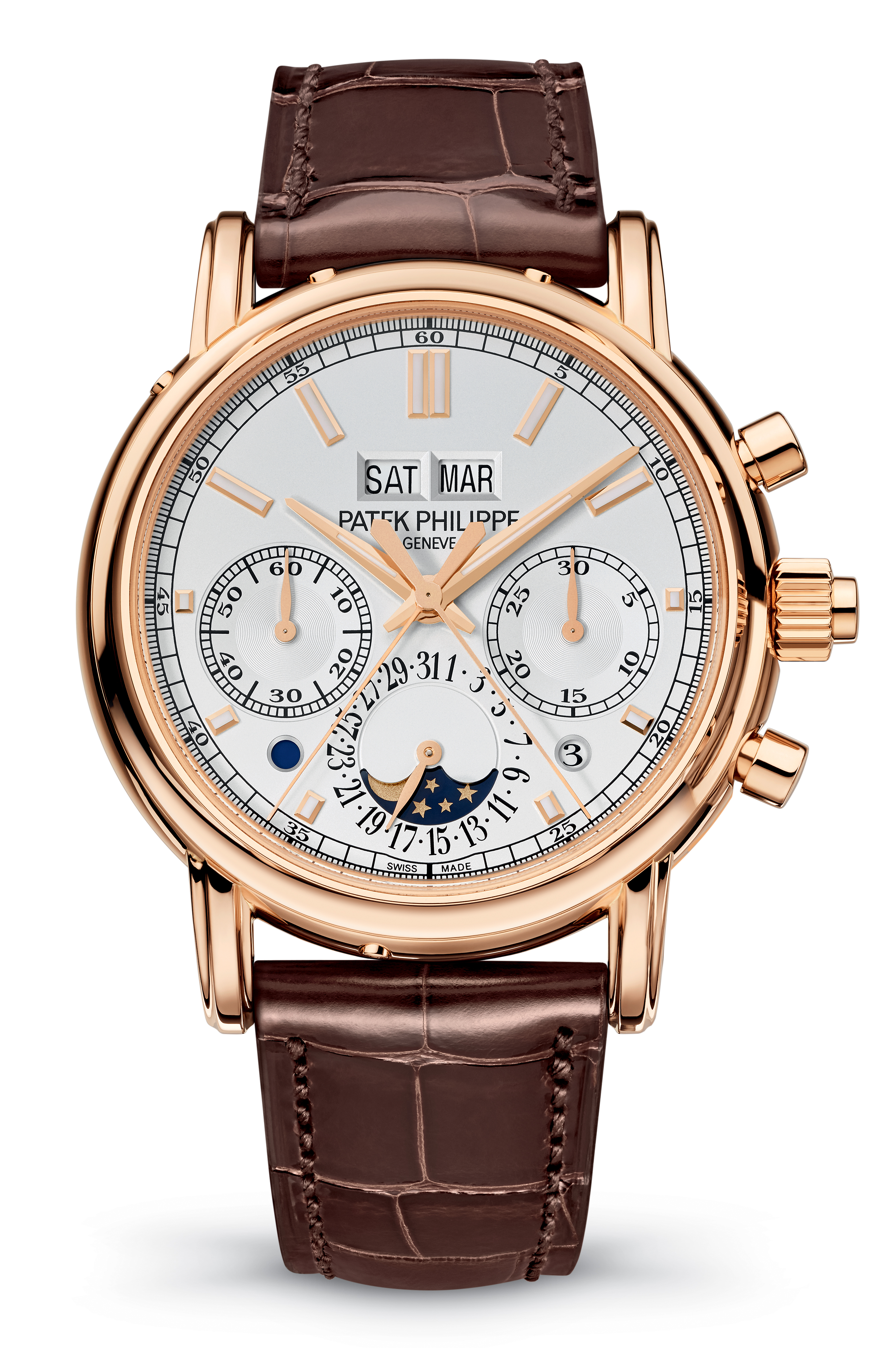 Grand Complication - 5204R-001