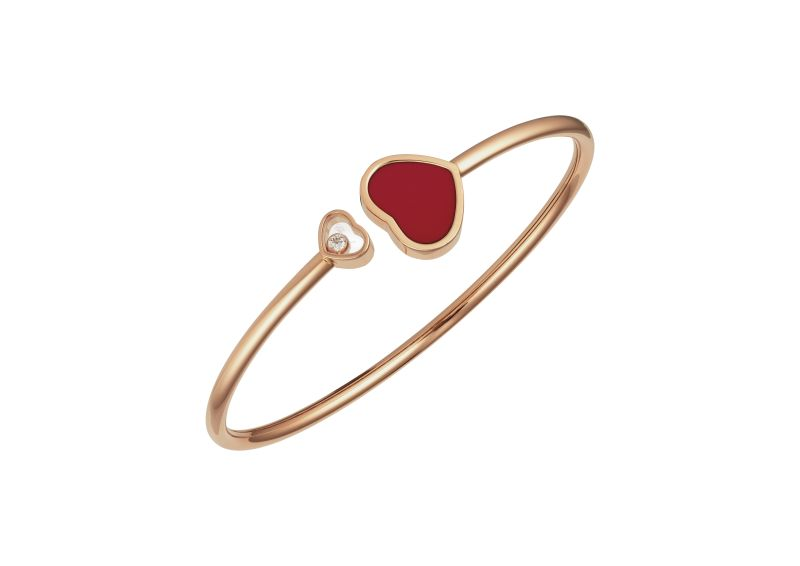 Happy Hearts 'Petra Nemcova' Bangle - 857482-5703