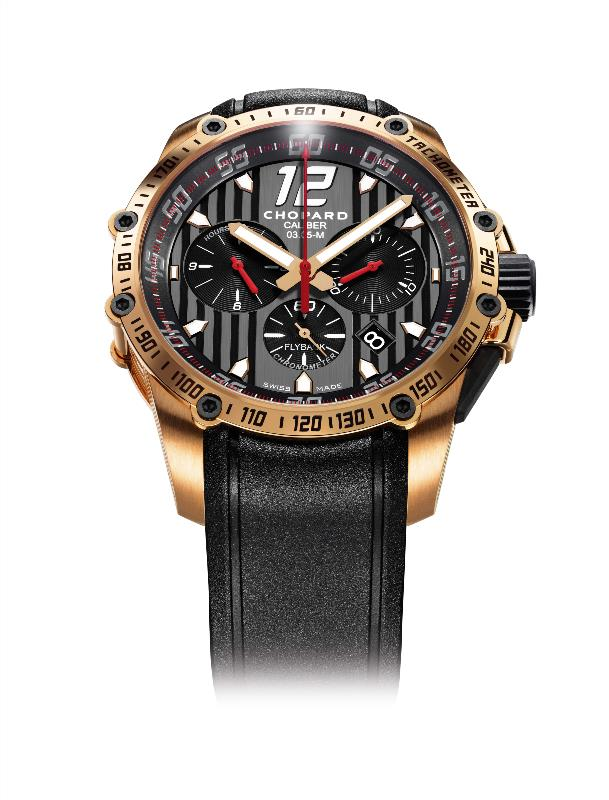 Superfast Chrono