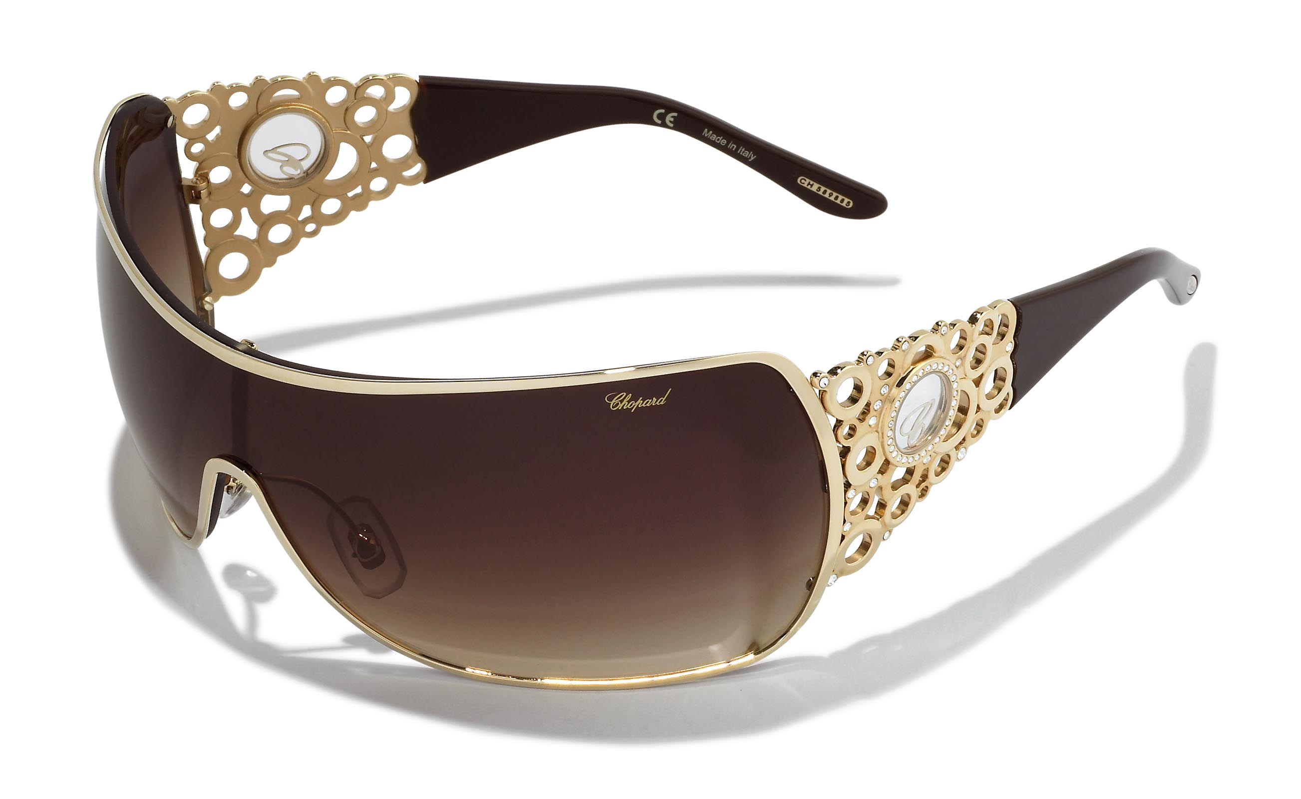 Ladies Chopard sunglasses