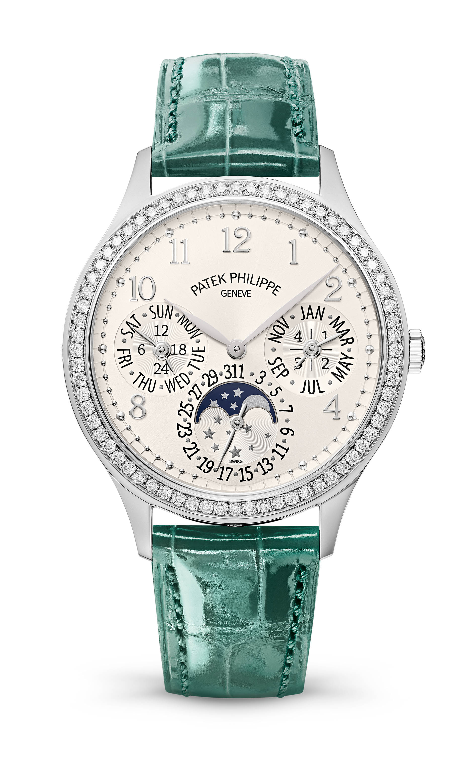 Grand Complication - 7140G-001