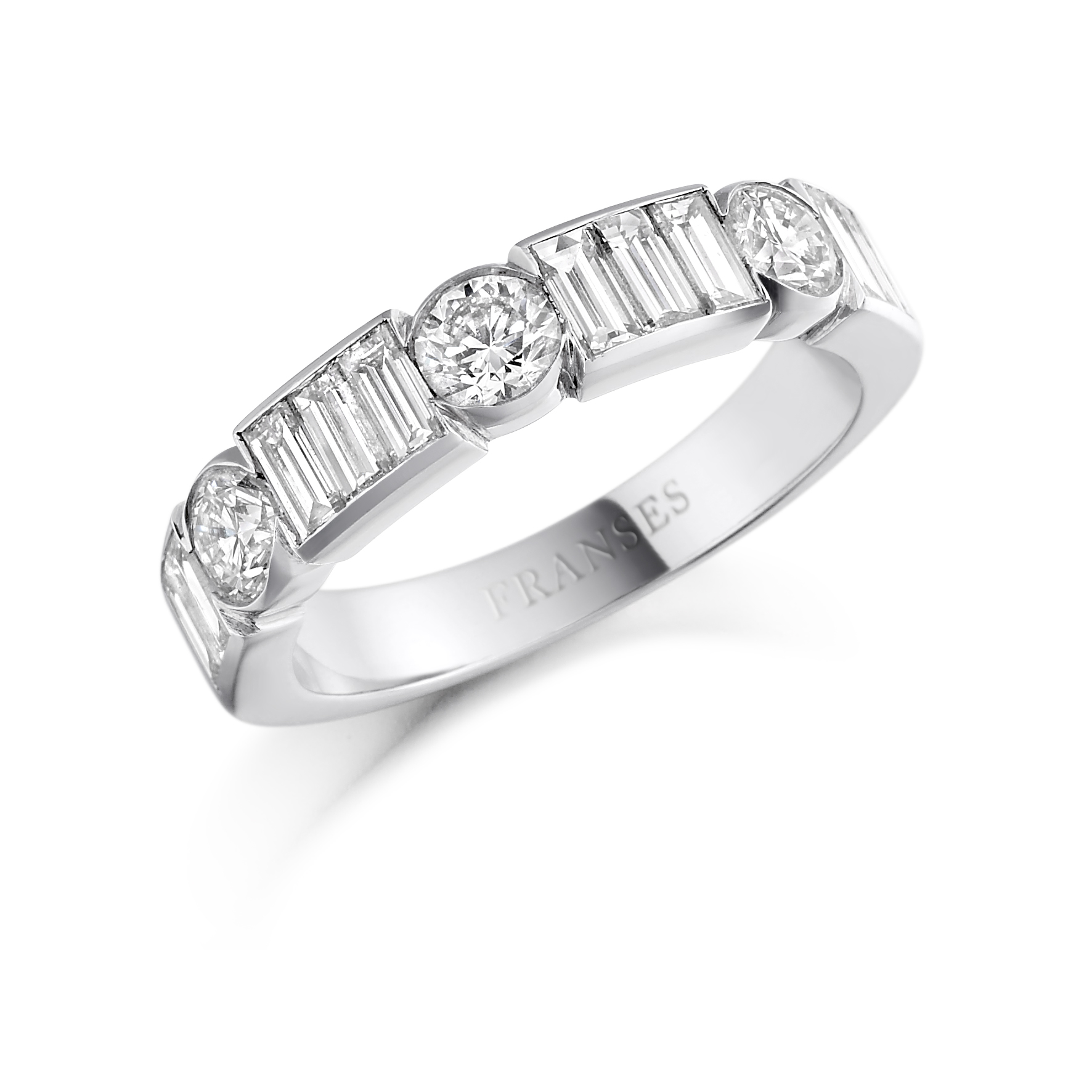 Franses diamond ring