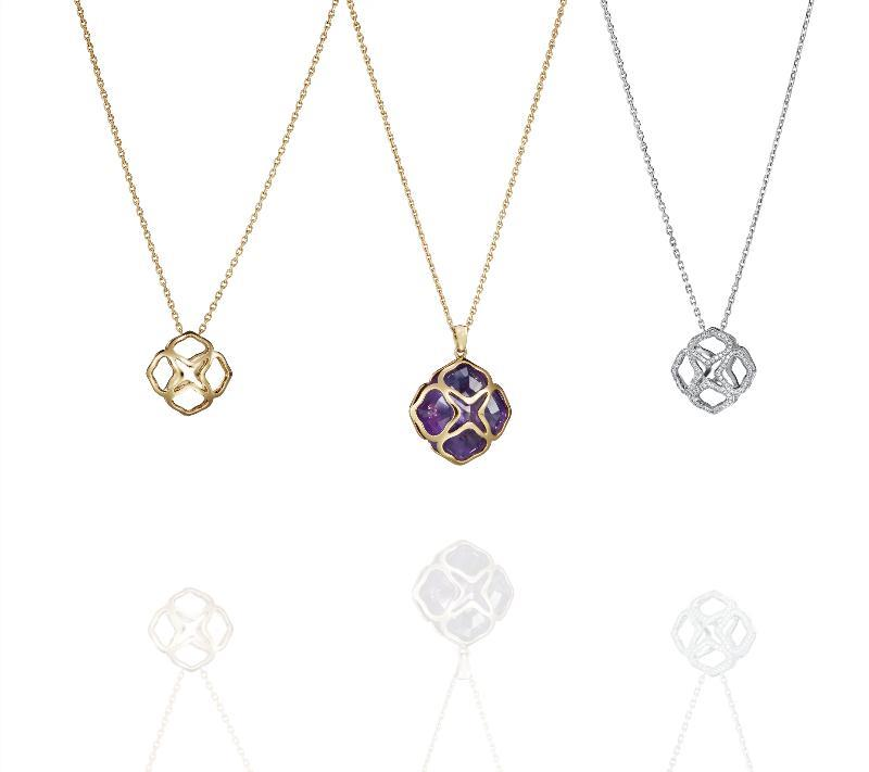 Imperiale pendants  - Imperiale pendants