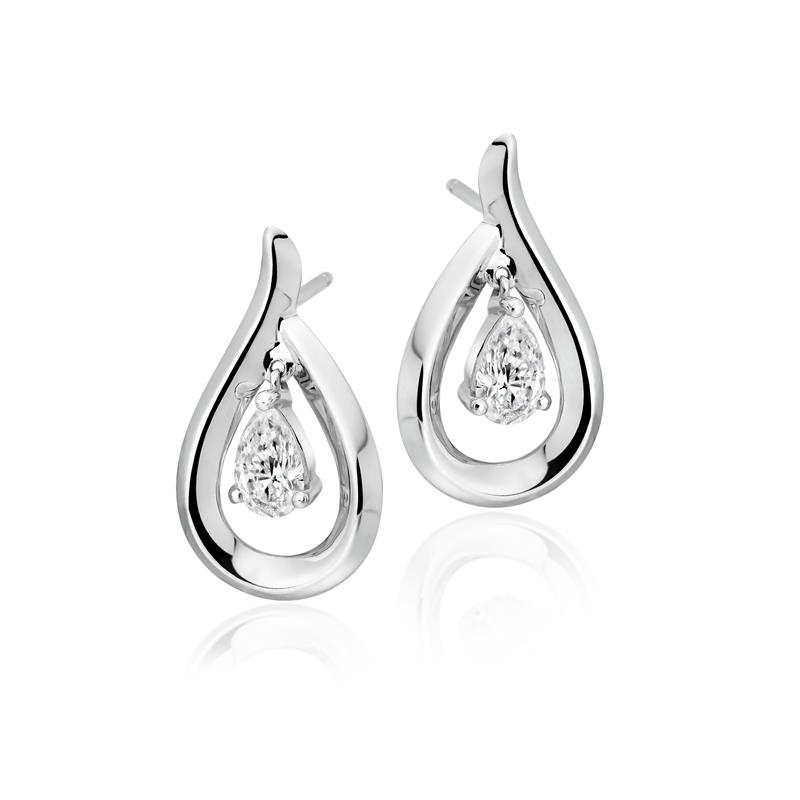 Waterdrop Earrings  - 04-02-142