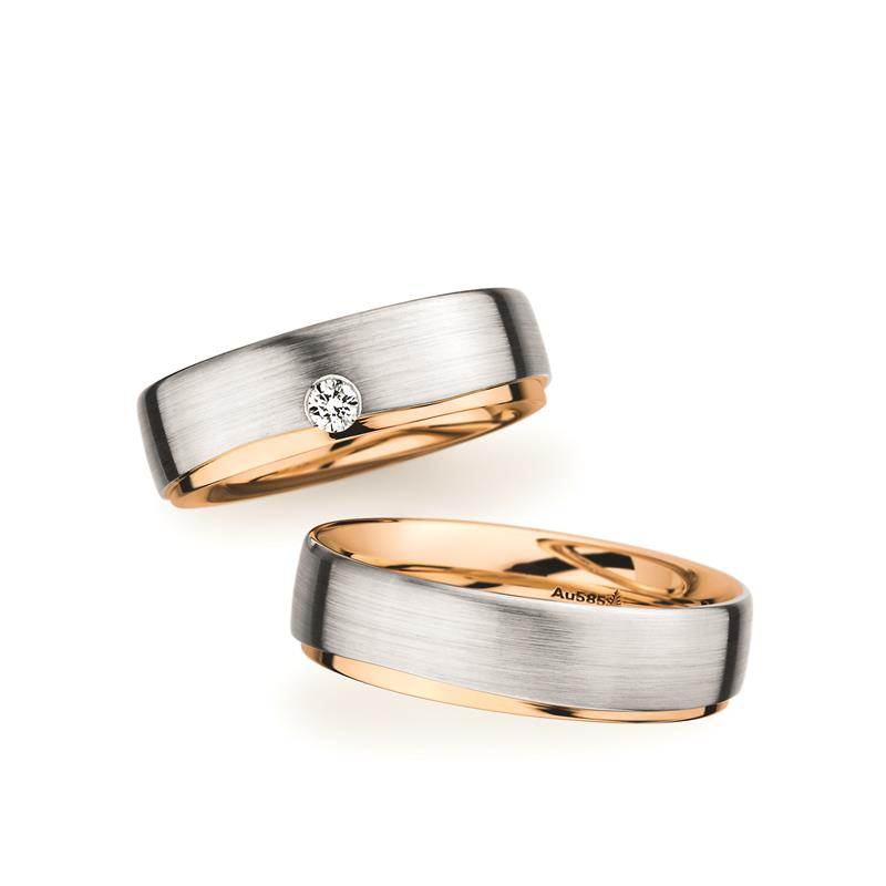 Wedding ring collection  - gents wed rings
