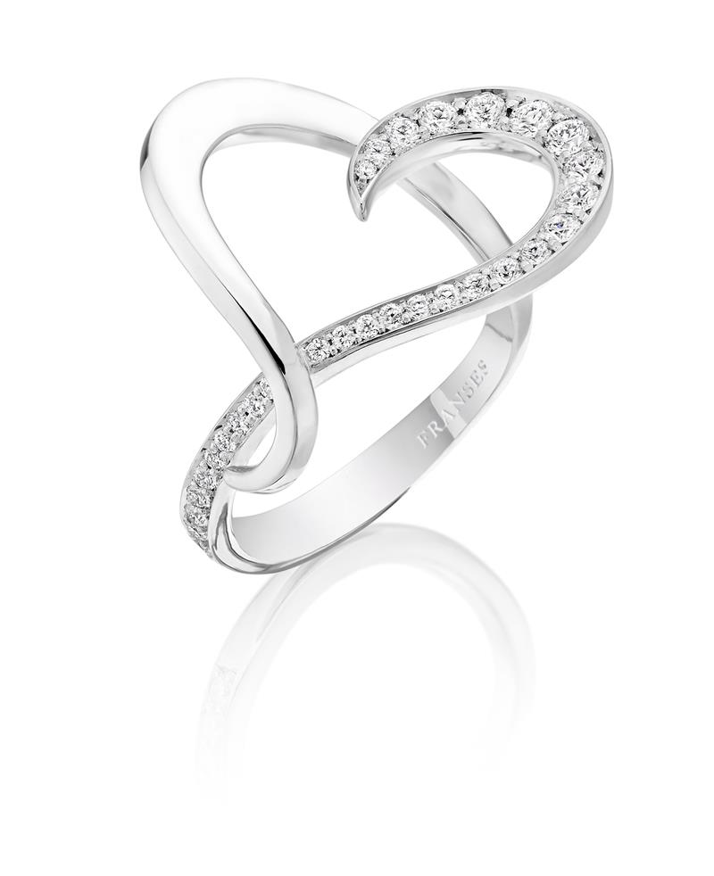 Adore Ring  - Adore Ring WG
