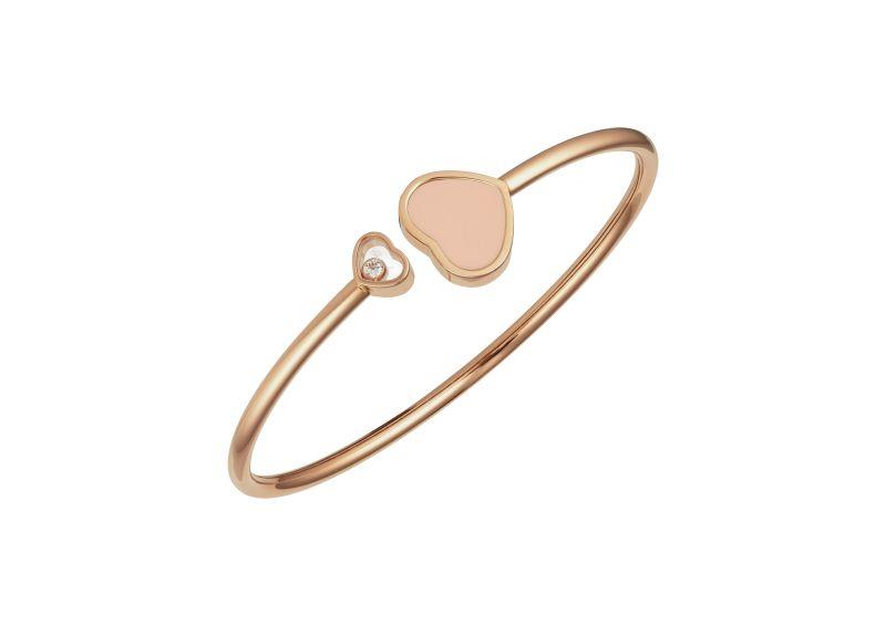 Happy Hearts Bangle  - 857482-5603