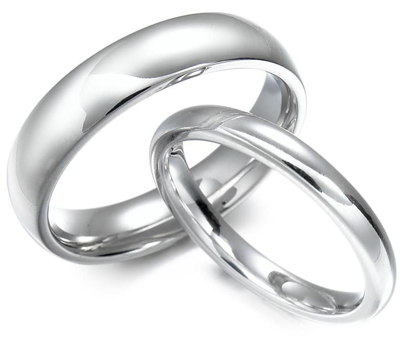 Wedding ring collection  - Wed Band